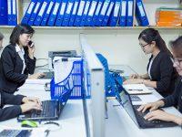 Dịch vụ kế toán (Báo cáo thuế) trọn gói